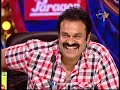 images Jabardasth Chalaki Chanti Performance On 25th July 2013