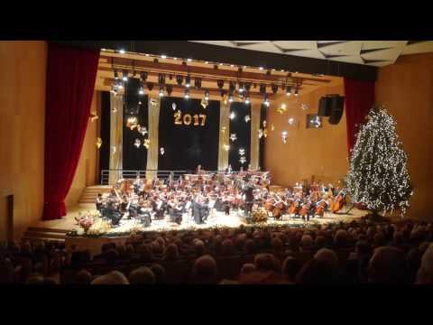 Koncert Noworoczny Filharmonia Podkarpacia 16/2017