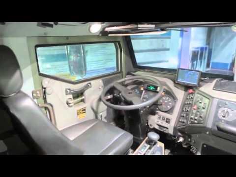 Военная техника мира УРАЛ, новые грузовики России