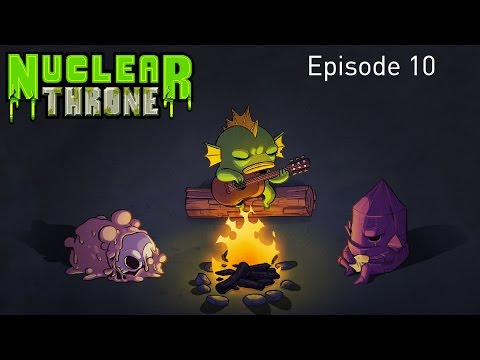 Let's Play - Nuclear Throne Daily - Episode 10
