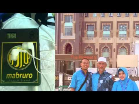 Harga mabruro travel umroh surabaya 2015