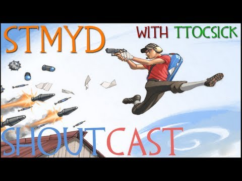 Tf2 Shoutcast: Spies, Porn Sprays, And Respawn Times video