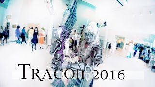 Tracon 2016 Cosplay Video