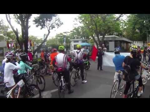 BKKWheels on Tour : Trip 6 ปั่นล้านเปลี่ยน by Fuji Bike