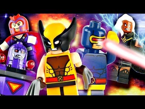 LEGO Marvel : 76022
