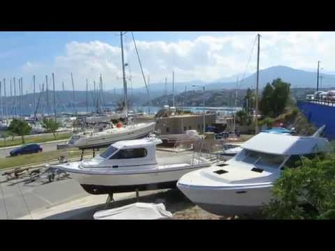 Kreta, Mai 2014: Ausflug zur Lasithi-Hochebene und Agios Nikolaos