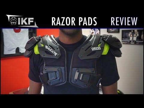 Gear Pro-Tec Razor Shoulder Pad Review - Ep. 262
