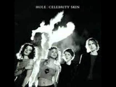 Courtney Love - Heaven Tonight