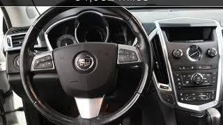 2012 Cadillac SRX Base Used Cars - Cincinnati,OH - 2019-05-20