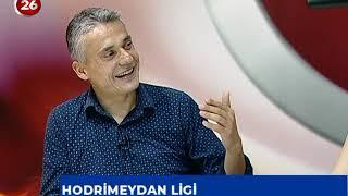 Hodri Meydan | 07 Ağustos 2020