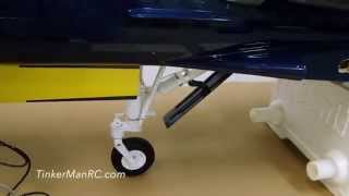 Skymaster A-4 Skyhawk  Build Video Part One