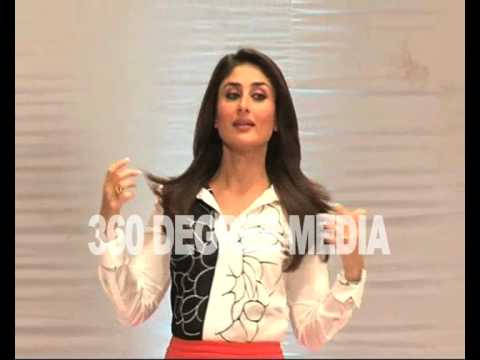 Hot Sexy Heroine Kareena Kapoor's Photo Op At Tarak Mehta Ka Ulta Chashma video