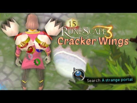 Cracker - Strange
