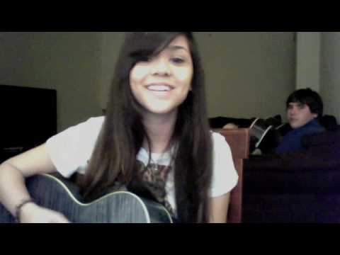 Hey Soul Sister - Train Cover