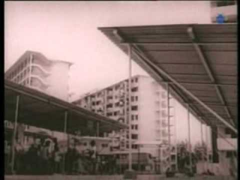 1965 Housing Development Board Flats (Berita Singapura)