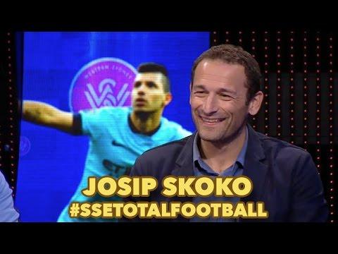 Josip Skoko on Total Football
