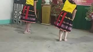 Múa  mông  nà  khoang quản  bạ  hà  giang(2)