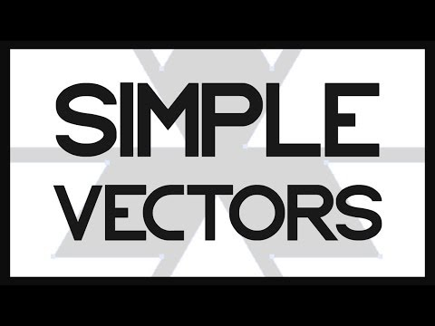 Simplifying Vectors | Photoshop & Illustrator Tutorial