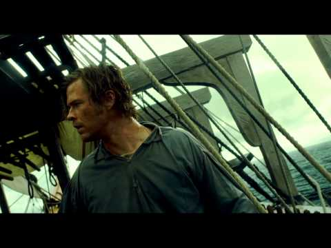 In The Heart Of The Sea Official French Trailer #1 (2015) - Cillian Murphy Movie HD