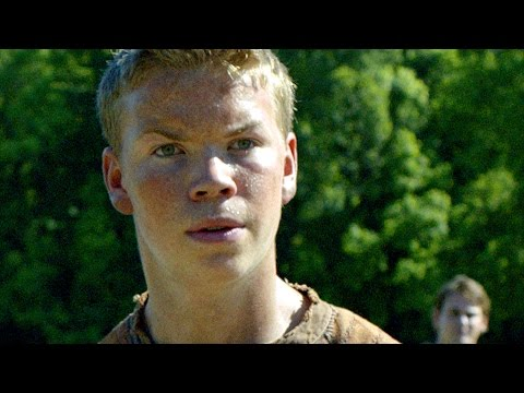 WILL POULTER on