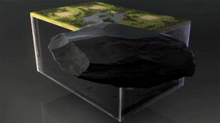 Oil and Gas - 3D Animation - Shale Drilling