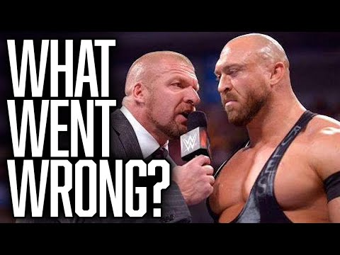 What Went Wrong With Ryback