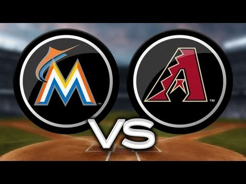 6/19/13: Ross' pinch-hit homer hands D-backs the win
