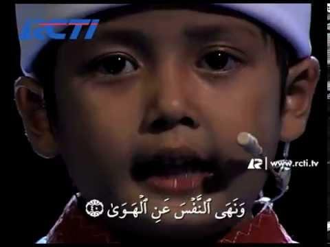 Muhtadi Ahmad - QS. AN NAZI'AT Surat ke 79 - Hafiz Indonesia