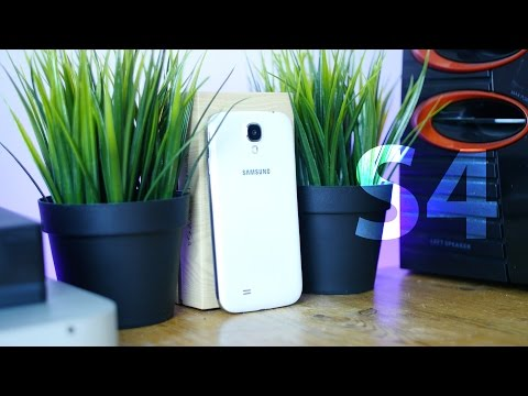 Galaxy S4 Review (2017)