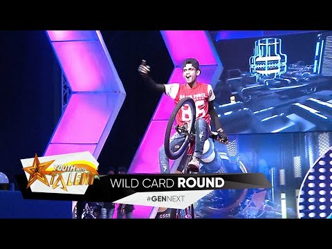 Youth With Talent - Generation Next - Wild Card - (24-02-2018)