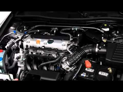 2010 Honda Accord Video