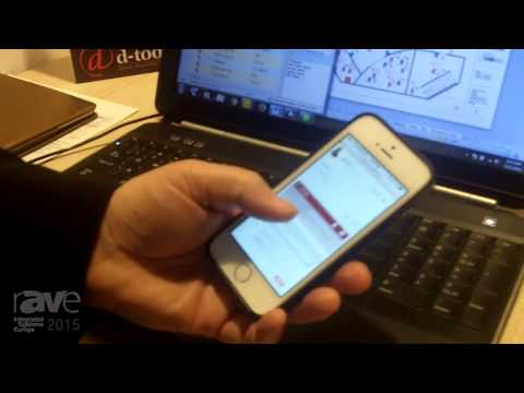 ISE 2015: D-Tools Showcases the System Integrator 2015 and Mobile Quote and Install Applications