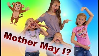Download Lagu Mother May I? Game/Tannerites Gratis STAFABAND
