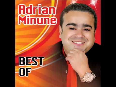 Sonerie telefon » Adrian Minune – Nu-i da un pahar cu apa