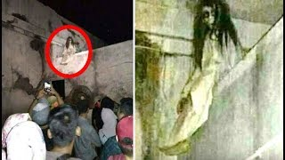 8 Convincing Paranormal Photographs That Need Explaining