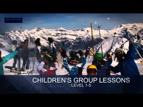 Altitude Ski & Snowboard School, Verbier, Switzerland