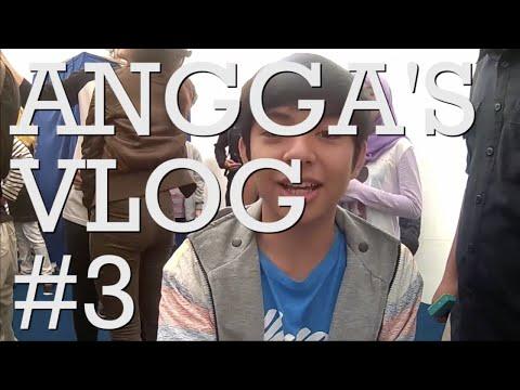 Angga Aldi's Vlog #3 - Nggak Sabar Tanggal 24 Agustus!