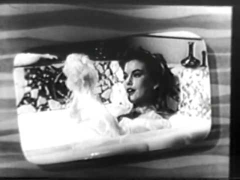 Golden Dial Soap 1957