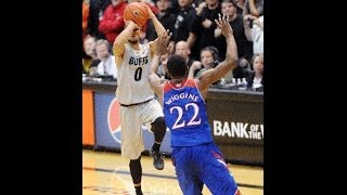 Student Radio Call of CU Buffs Game-Winner vs KU Jayhawks