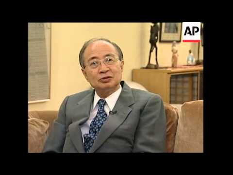 Peace envoy interview ahead of Sri Lanka Tamil talks