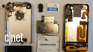 10 years of Cracking Open the Apple iPhone