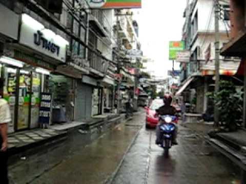 BANGKOK, Thailand April 2009