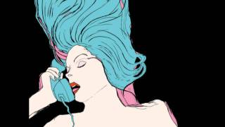 Chromatics - Accelerator