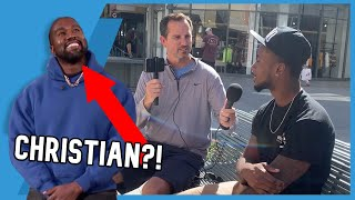 Is Kanye West REALLY a Christian?