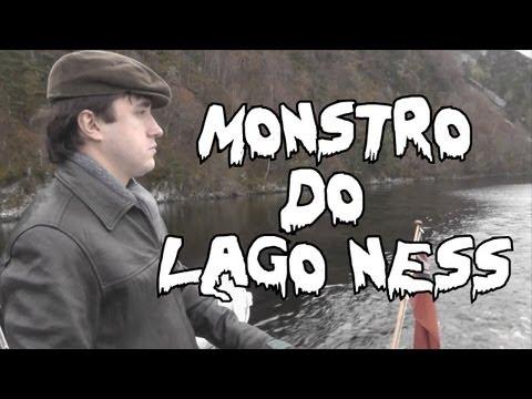 EP 21. Viagem épica: O Monstro do Lago Ness