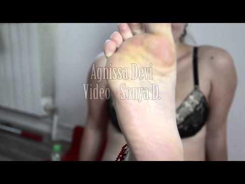 Sexy Feet 2 video