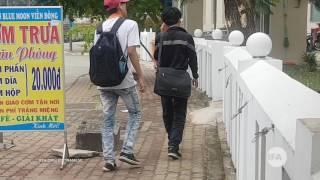 THỜI SỰ | Đưa cử nhân, tiến sĩ đi xuất khẩu lao động! | RFA Vietnamese News