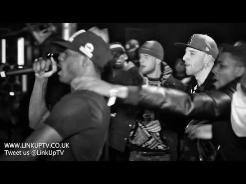 P Money,Kozzie,Blacks,Jendor,Little Dee,Desparado,Yannick Bolasie,Ruger + More | Eskimo Dance 2013
