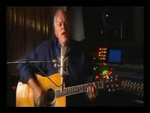 Breathe (Acoustic) by David Gilmour tab