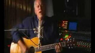 David Gilmour-Breathe Acoustic